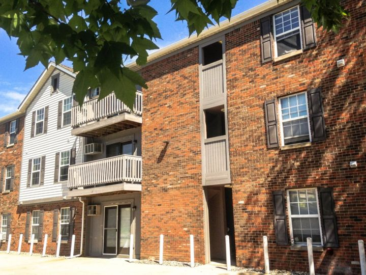 Napa On Campus Apartment Granite Student Living 4 Bedroom