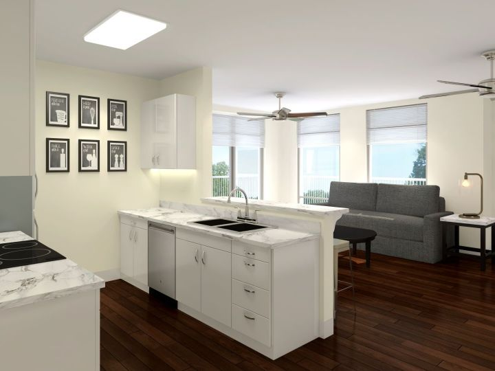 Crossing at Chauncey Hill 1